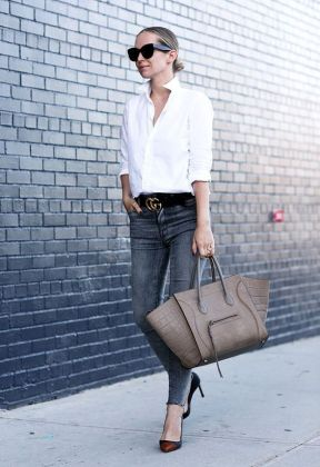 https://www.bloglovin.com/blogs/brooklyn-blonde-3881041/white-button-down-statement-belt-5193953423