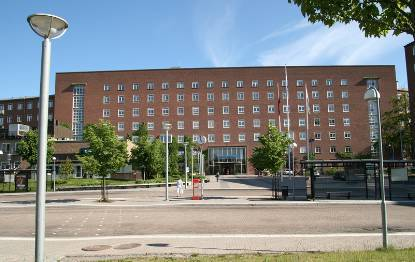 Karolinska