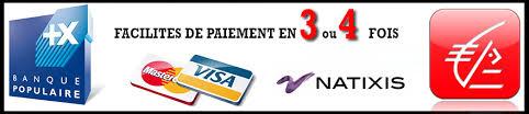 PNF Logiciel TPE pour paiement en plusieurs fois avec Natixis