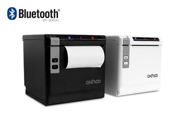 Imprimante tp85 noir ou blanc