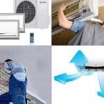 Chọn Công Suất máy Lạnh & Lắp Đặt Máy Lạnh
