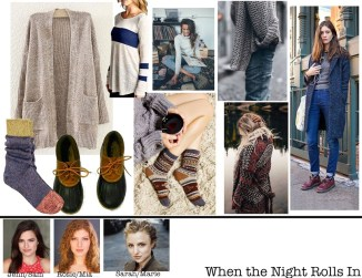 Women's Costume Research