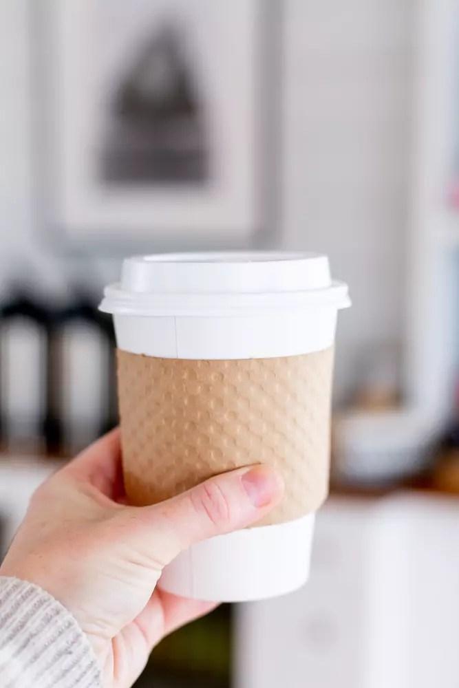 coffee at Whaler's Inn