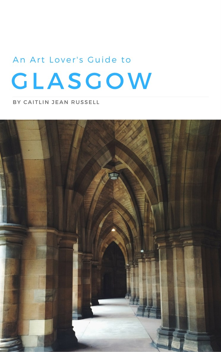 An Art Lover's Guide to Glasgow (1)