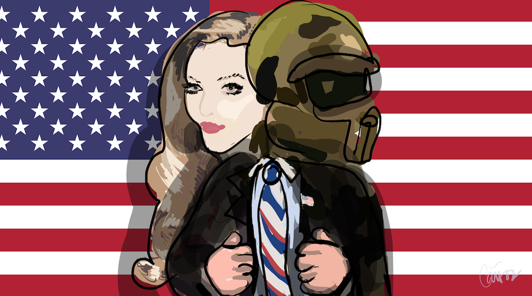 The Two Faces Of The US Empire thumbnail