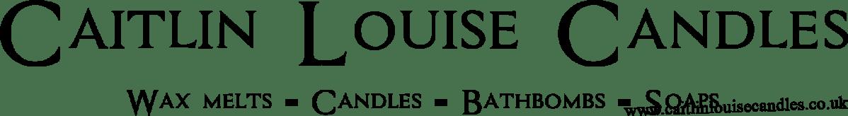 caitlin louise candles logo