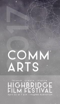 Comm Arts Pass