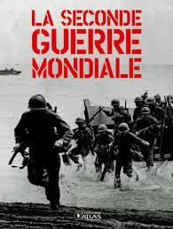 La France Dans La Seconde Guerre Mondiale : france, seconde, guerre, mondiale, SECONDE, GUERRE, MONDIALE