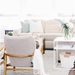 35 Modern Side Tables On A Budget Caitlin Marie Design