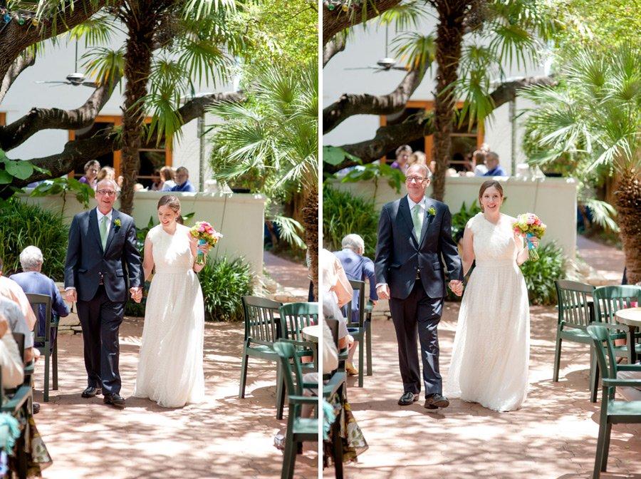 Backyard Weddings San Diego