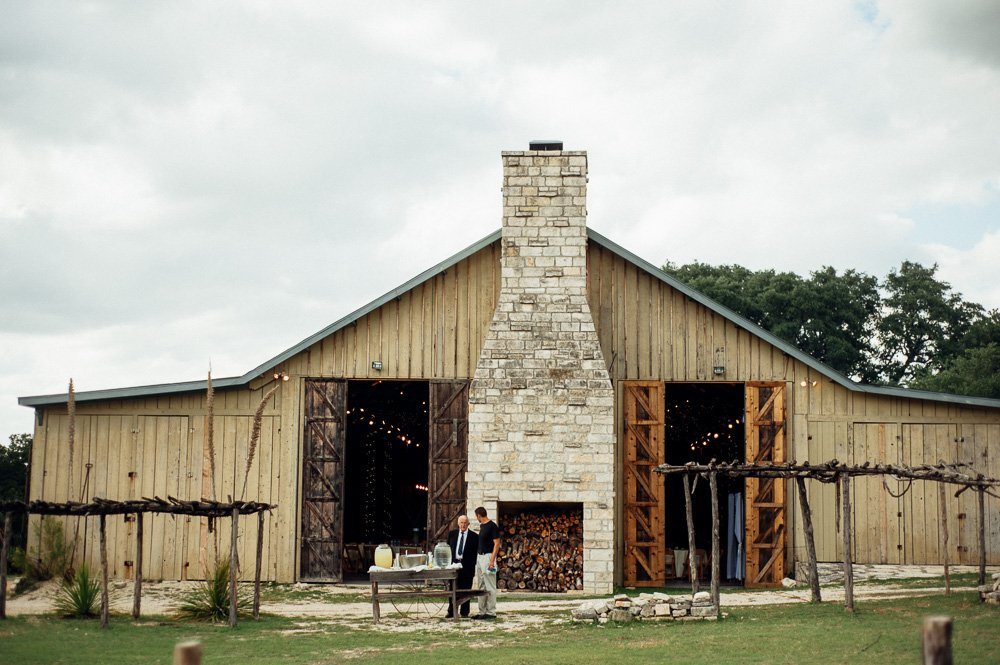 Don Strange Ranch Wedding  Boerne Texas  Caitlin