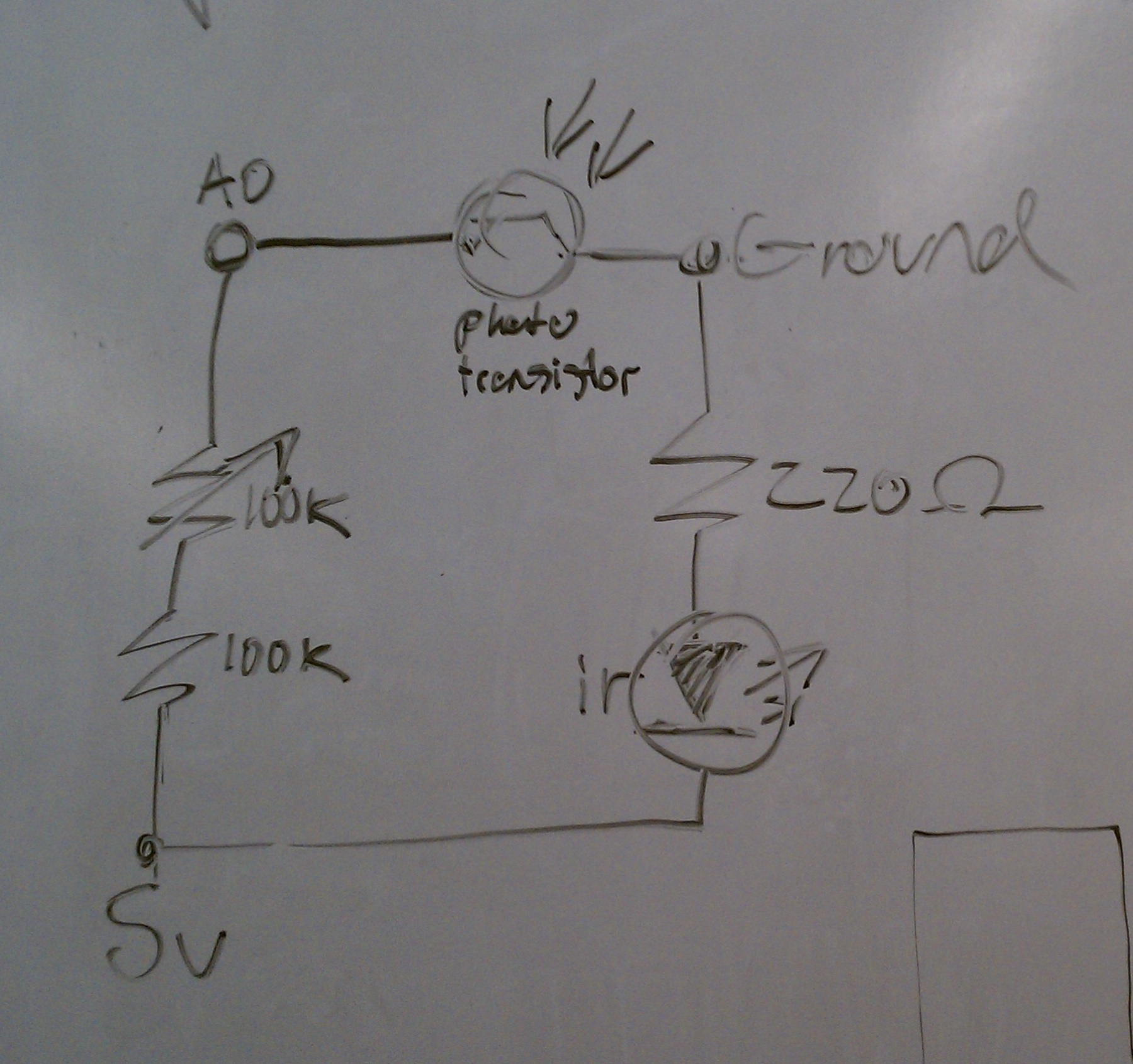 Digital Logic Gates Just Using Transistors Andnandnotnor And A