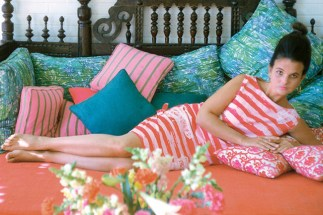 Are You Truly a Lilly Pulitzer Girl? Trivia: http://www.stylebistro.com/trivia/7aoAcTuhEnK/Truly+Lilly+Pulitzer+Girl