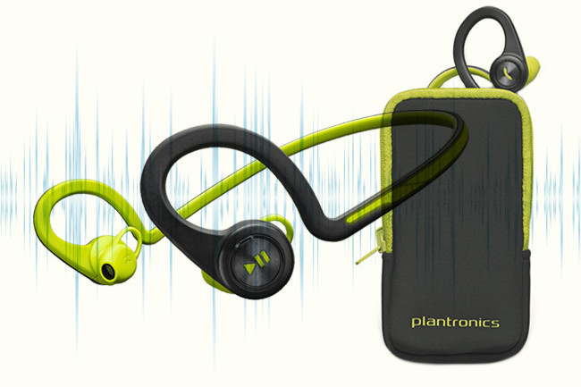 Platronics BackBeat Fit Wireless Headphones: http://www.stylebistro.com/Current+Obsession/articles/egjy77N7mBd/Current+Obsession+Platronics+BackBeat+Fit