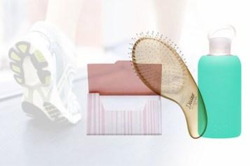 Gym Bag Essentials: http://www.stylebistro.com/Gym+Bag+Essentials