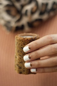 Sips and Tips: The Cookie Shot and The Milky Way Mani: http://www.stylebistro.com/Nails/articles/4-byxFKiFwx/Sips+Tips+Cookie+Shot+Milky+Way+Mani