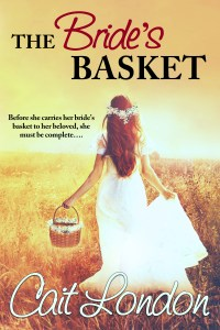 Book Cover: The Bride's Basket