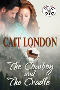 Book Cover: The Cowboy and the Cradle