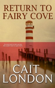 Book Cover: Return to Fairy Cove
