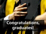 Community Congratulations