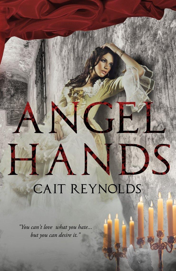 AngelHandseBook