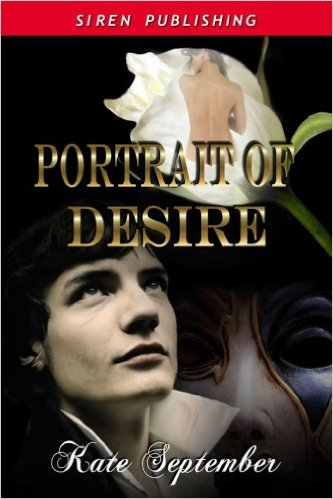 Portrait of Desire cover
