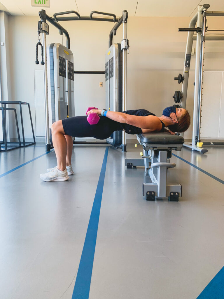 Why Strong Glutes Are Important – Cait's Camp