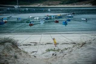 Praia de Bares