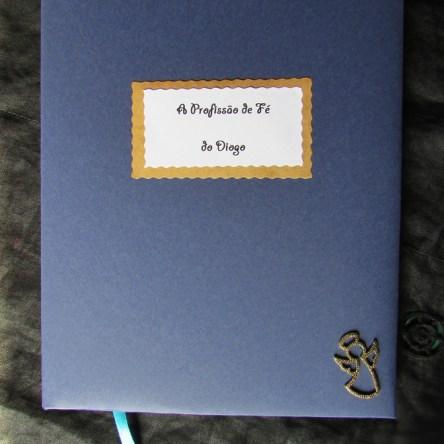 Livro Vertical A5