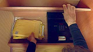 Algunos Consejos para Empotrar una Caja Fuerte Domstica  Cajas Fuertes