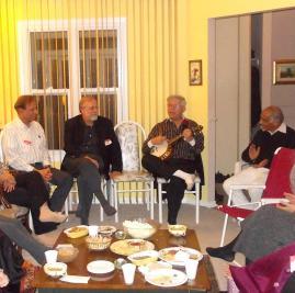 A Musical Tribute to Jewish Muslim Solidarity