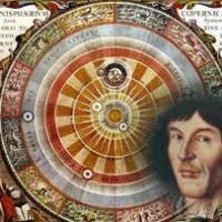 """Copernico: """"La tierra no es el centro del Universo"""""""