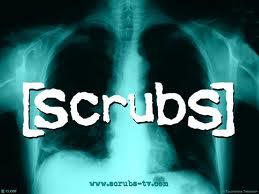 A proposito de Scrubs