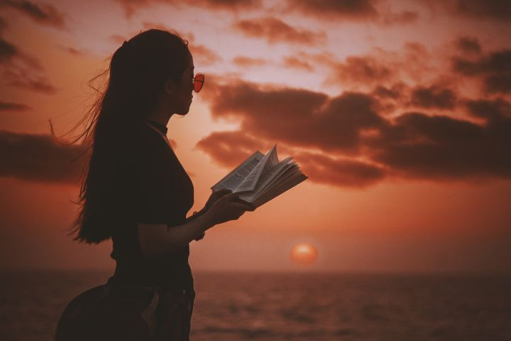 7 Life-Changing Books