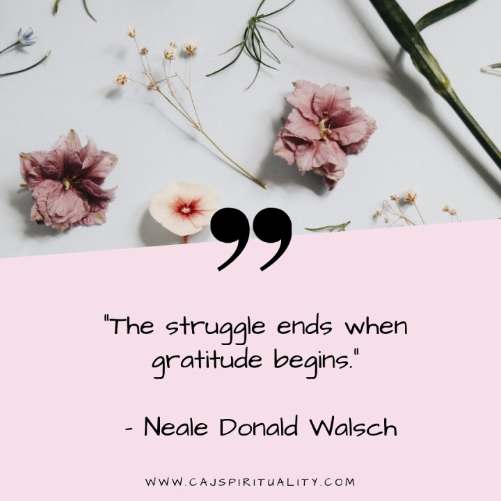 Inspired Living: 33 Gratitude Quotes That Will Help You Feel More Thankful Today