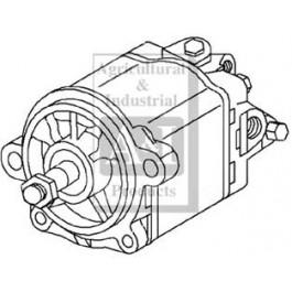 Ford Backhoe Parts