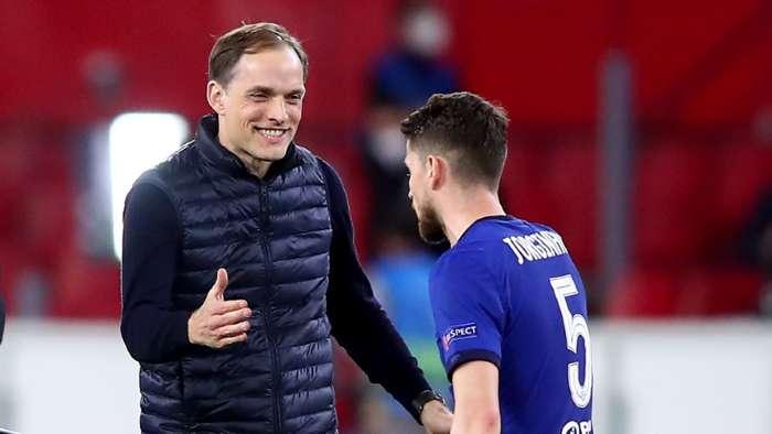 Chelsea Tetap Mantap Bersama Thomas Tuchel Masih Sakti