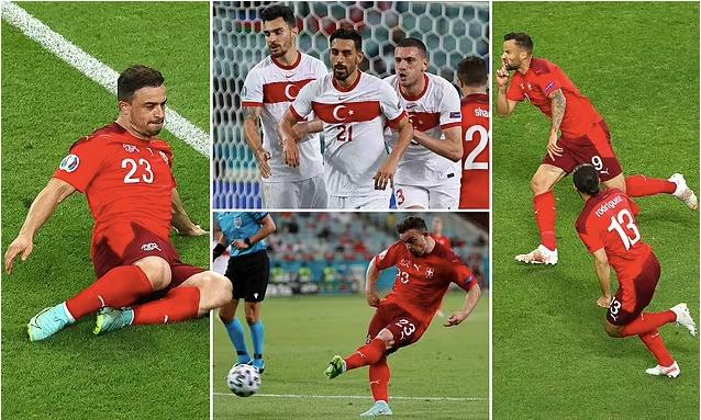 Itali kekal rekod tanpa kalah, Wales automatik ke slot 16 pasukan terbaik