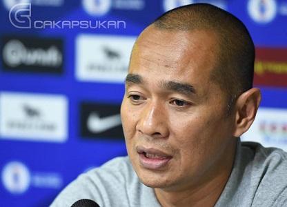 Sabah FC rehatkan Kurniawan