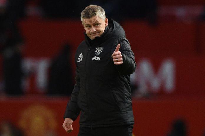 Bonus buat Man United jika ada pemain baru masuk – Solskjaer