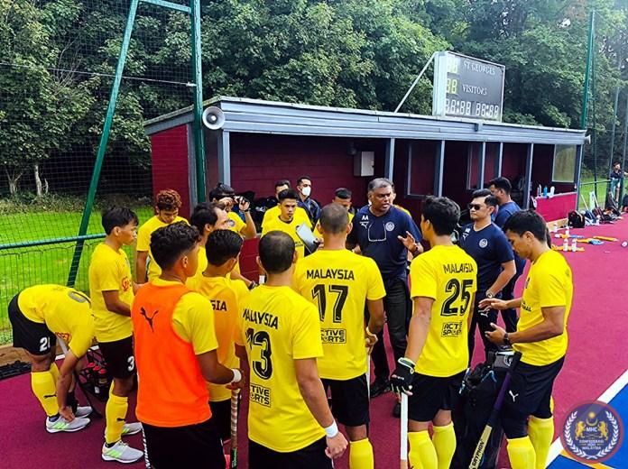 Permulaan positif Malaysian Tigers