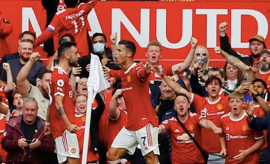 Keputusan perlawanan Liga Perdana Inggeris