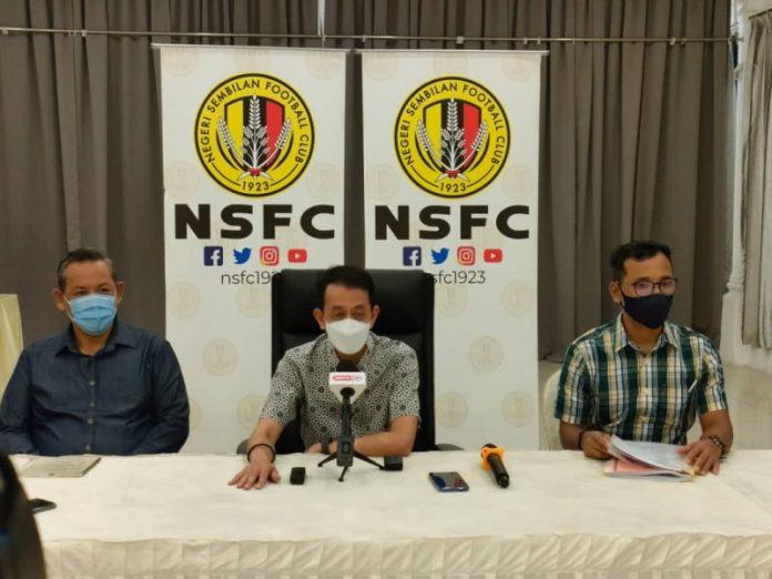 NSFC kesal keputusan rayuan MFL… mungkin bawa ke FAM