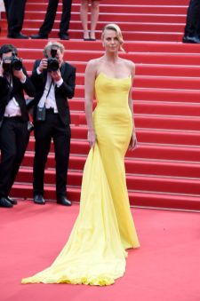 Charlize Theron - Cannes 2015, Jour 2
