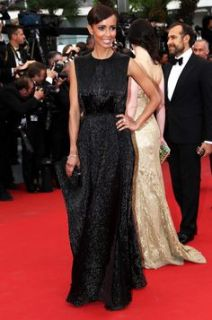 Sonia Rolland - Cannes 2015, Jour 3