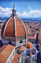 The Duomo, Florence - Italy