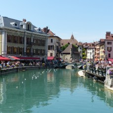 Annecy - 06/08/2015