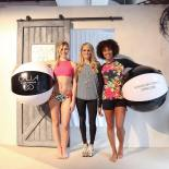 Presentation of the Swimwear collection - Calia by Carrie