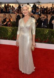 Helen Mirren - SAG Awards 2016