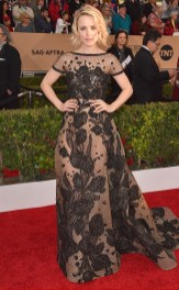 Rachel McAdams in Elie Saab - SAG Awards 2016